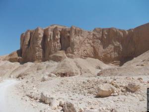 Akhenaten tomb tell-el-Amarna 06