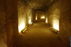 Akhenaten tomb tell-el-Amarna 07