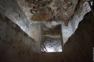 Akhenaten tomb tell-el-Amarna 11