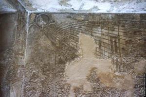 Akhenaten tomb tell-el-Amarna 13
