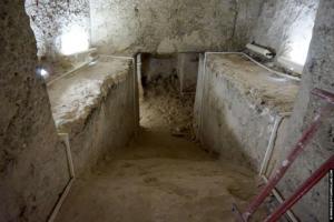 Akhenaten tomb tell-el-Amarna 15