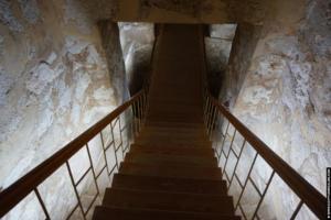 Akhenaten tomb tell-el-Amarna 16