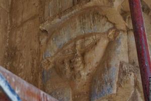 Temple Hathor Deir el-Medina 01