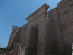 Poort van de Habu tempel