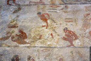 tomb khnum hotep 04