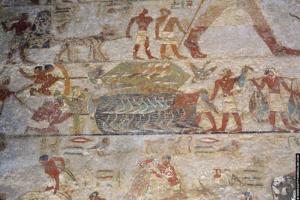 tomb khnum hotep 05