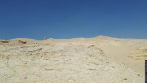 Senusret II pyramid El-Lahun 03