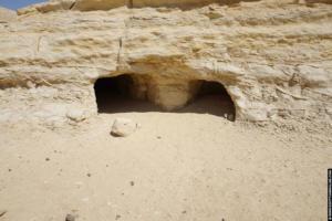 Senusret II pyramid El-Lahun 05