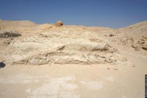 Senusret II pyramid El-Lahun 06