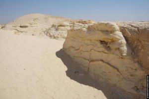 Senusret II pyramid El-Lahun 09