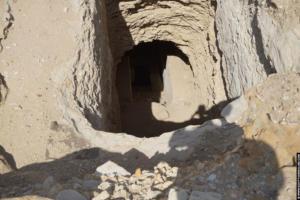 Senusret II pyramid El-Lahun 11