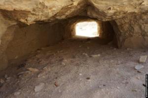 Senusret II pyramid El-Lahun 12