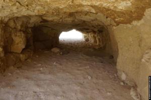 Senusret II pyramid El-Lahun 14