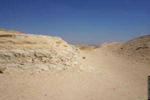 Senusret II pyramid El-Lahun 15