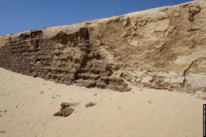 Senusret II pyramid El-Lahun 17
