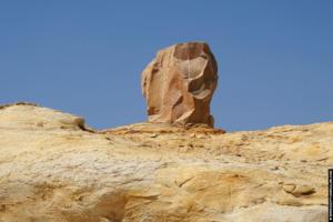 Senusret II pyramid El-Lahun 19