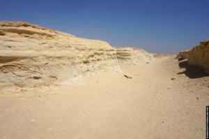 Senusret II pyramid El-Lahun 20
