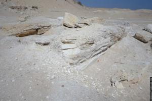 Lisht pyramid Senusret I 06