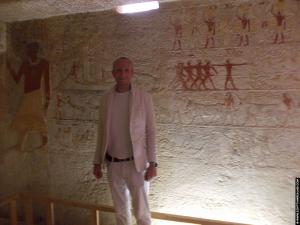 tomb Meres Ankh III Gizeh 09