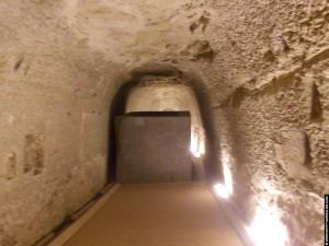 Serapeum Saqqara