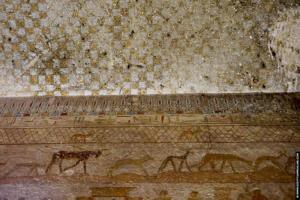 Amenemhat tomb Beni Hassan 01