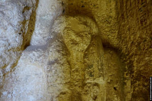Amenemhat tomb Beni Hassan 02