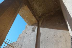 Amenemhat tomb Beni Hassan 04