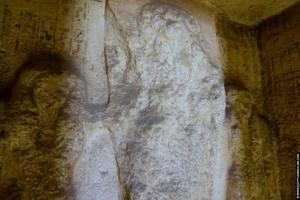 Amenemhat tomb Beni Hassan 05
