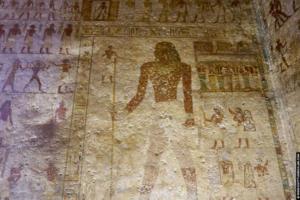 Amenemhat tomb Beni Hassan 09