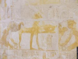 Maya tomb Saqqara002