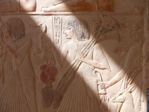 Maya tomb Saqqara003