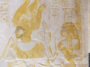Maya tomb Saqqara004
