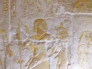 Maya tomb Saqqara009
