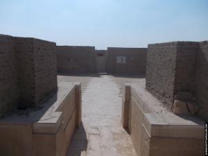 Maya tomb Saqqara010
