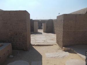 Maya tomb Saqqara013