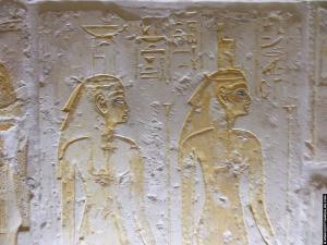 Maya tomb Saqqara016